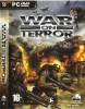 JOC PC WAR ON TERROR ORIGINAL / STOC REAL / by DARK WADDER