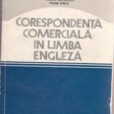 Curs limbi straine - CORESPONDENTA COMERCIALA IN LIMBA ENGLEZA