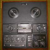 Magnetofon Kashtan cu boxe originale