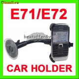 suport auto original nokia e71 e72 e 71 72 dedicat