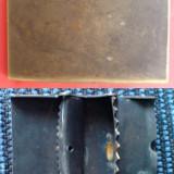 Pafta simple, alama - Metal/Fonta