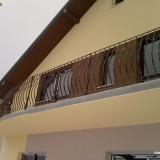 Gradinarit - Balcon
