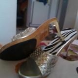 nou papuci