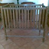 Patut lemn pentru bebelusi - Patut copil