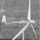 Panouri solare - Turbina eoliana 2000 w