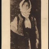 Taranca, reproducere Grigorescu, necirculata, impecabila