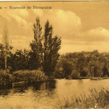 Basarabia - Souvenir de Bessarabie - 1913 - circulata