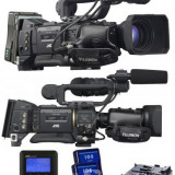 Camera video profesionala JVC GY-HD201EB - Camera Video JVC