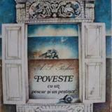 POVESTE CU UN PESCAR SI UN PESTISOR - A. S. PUSKIN - Carte educativa