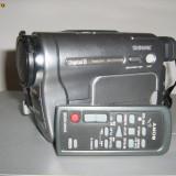 Camera video SONY model DCR-TRV285E, 2 - 3