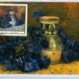 Ilustrata Maxima Pictura  - Luchian - Albastrele