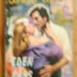 Sandra Brown - Eden Pass / roman de dragoste