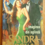 Sandra Brown - Imaginea din oglinda / roman de dragoste