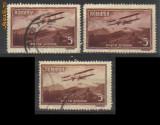 LP 94 c - Posta aeriana Vederi valoarea de 5 lei