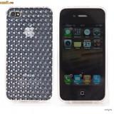 HUSA iPHONE 4 - iPHONE 4G - HUSA DIAMOND TPU iPHONE 4 - MODEL DEOSEBIT 2011 - Husa Telefon Apple, iPhone 4/4S