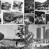 ANS 4 VED ROM; OLANESTI, B.MARE, LUGOJ, SAVINESTI-IV0-219 - Carti Postale Romania dupa 1918