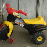 Tricicleta copii - Tricicleta