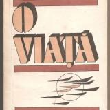 Carte hobby - (C350) O VIATA DE YE SHENGTAO, EDITURA TINERETULUI, BUCURESTI, 1953