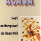*6A(138) Poeti contemporani din Basarabia - Carte de aventura
