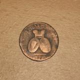 Sadagura para 3 denghi 1772