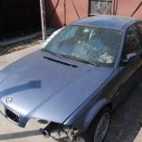 Dezmembrari BMW - Dezmembrez bmw e46 1999