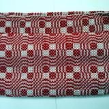 Covor vechi - Covor din lana tesut manual 267 x 72 cm