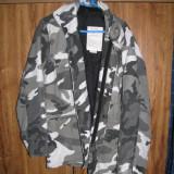 Jacheta militara camuflaj urban sau iarna - Imbracaminte Vanatoare