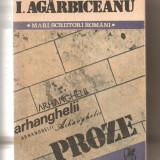 Carte hobby - (C638) ARHANGHELII DE I. AGARBICEANU