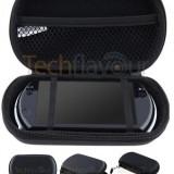 Hard case - carcasa de protectie tip penar - Accesorii PSP