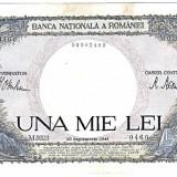 @Bancnota 1000 lei 10.sept.1941, XF+