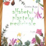 ALFABETUL PLANTELOR MEDICINALE - Carte de Colorat