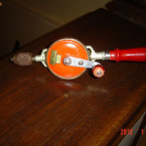 Masina de gaurit manuala METABO