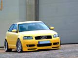 Vand prelungire bara fata Audi A3 8P 2003 -