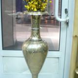 Metal/Fonta - Vaza bronz MARE 1