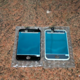Display iphone 4s alb, negru 200 ron - Display LCD