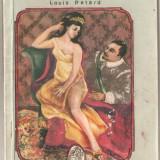 Carte hobby - (C969) DOAMNA TALLIEN DE LOUIS PETARD, EDITURA INTIM, BUCURESTI