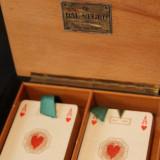 Vand carti de tarot cazino 1960 sigilate - Carti poker