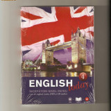 Curs invatare engleza fara profesor - vol 4