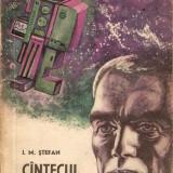 Carte de aventura - I.M.Stefan-Cintecul Cibenei*S.F.