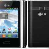 Decodare telefon - Decodare Deblocare Lg Optimus L3 E400 prin IMEI - Unic in Tara - ZiDan