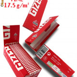 Foite tigari Gizeh Red 17g/mp