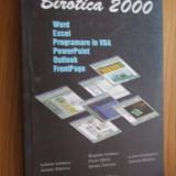 BIROTICA 2000  -- Bogdan Ionescu  --   2001,   466  p.
