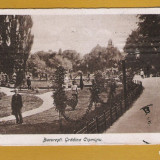 BUCURESTI 1921, Circulata, Fotografie