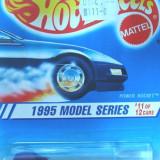 HOT WHEELS --POWER ROCKET ++1799 DE LICITATII !! - Macheta auto Hot Wheels, 1:64