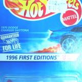 HOT WHEELS --DODGE CHARGER ++1799 DE LICITATII !!! - Macheta auto Hot Wheels, 1:64