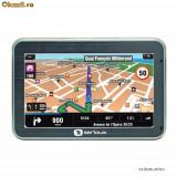 GPS NAVIGATIE AUTO ECRAN MARE 11CM, HARTA TOATA EUROPA 2016 ` TRANSPORT GRATUIT, 4, 3, Car Sat Nav, peste 32 canale, Comanda vocala: 1, Redare audio: 1