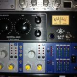 Preamp Focusrite ISA 428mk2 - Amplificator studio