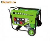 Generator de curent Zipper ZI-STE-6500 foto