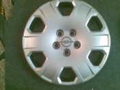 CAPACE OPEL ASTRA H 16 foto