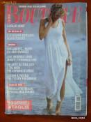 REVISTA DE MODA '' BOUTIQUE '' NR. IULIE  2002  CU TIPARE foto